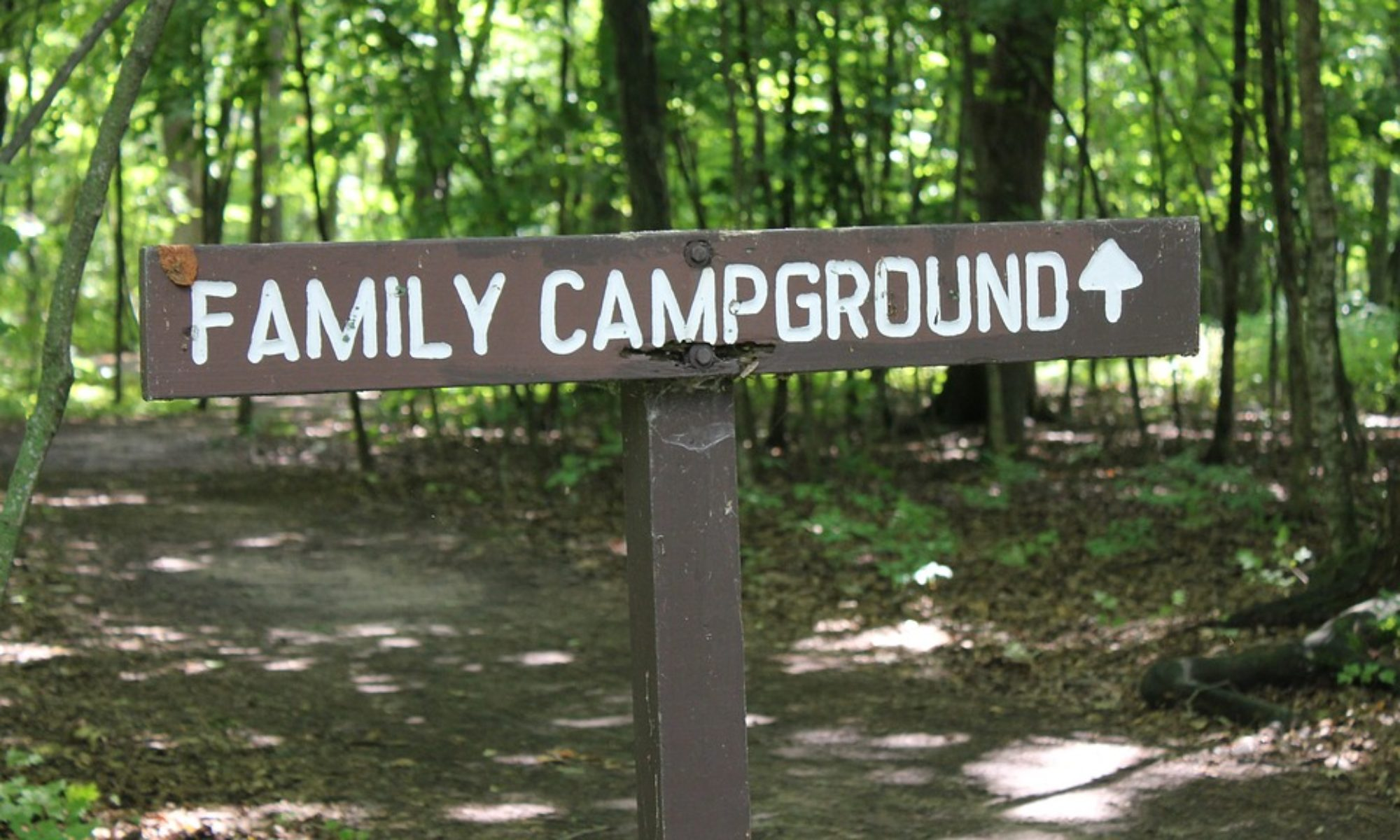 Oak Hollow Campground